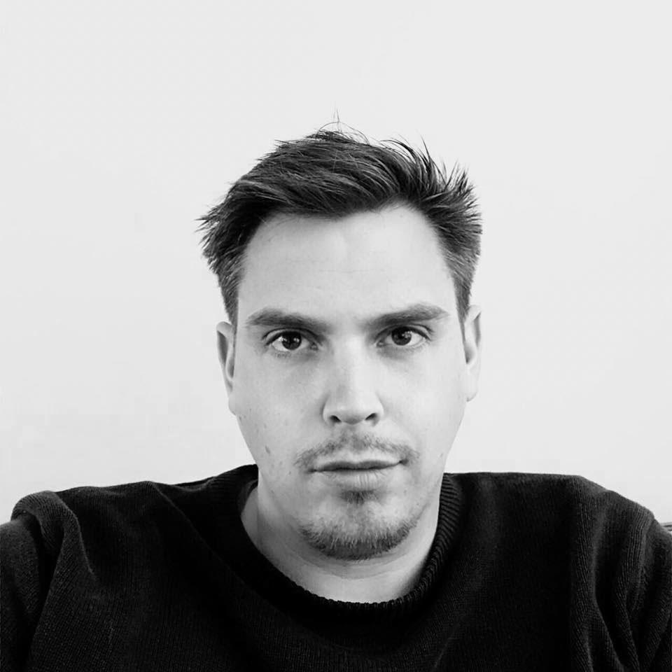 Machiel van der Plas - Eigenaar & projectmanager